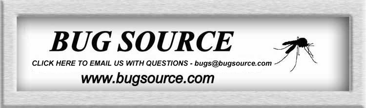Bug Source, Inc. - Do it yourself pest control products, All types of bug and pest control equipment and solutions. Mosquito Control, Fly, Insect and Pest Control,  Repellents, Lawn Yard and Garden Items, Garden Carts, Sprayers, Foggers, Permethrin, PBO, pyrethrum,  mosquito dunks, pesticides, insecticides and much more! Do it yourself!